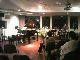 Twilight Concert Vol.14 @新宿クラッセ・ミスタホール_c0189469_12343016.jpg