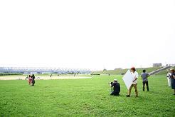 風街ろまん いい匂い 125 「某謀氏の某昭和PV」_c0121570_1804289.jpg