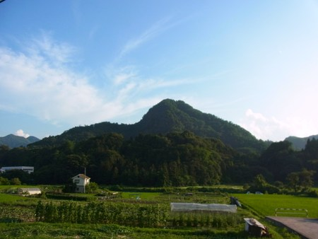 2011/07/05 百蔵山 大同山_d0233770_002556.jpg