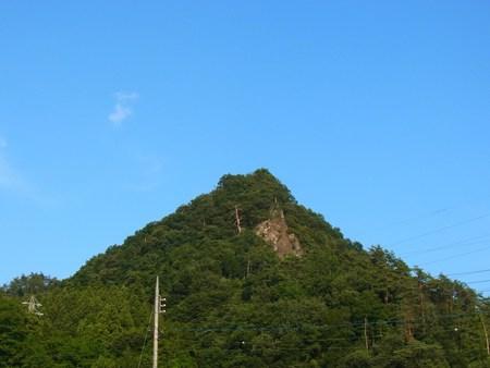 2011/07/05 百蔵山 大同山_d0233770_005965.jpg