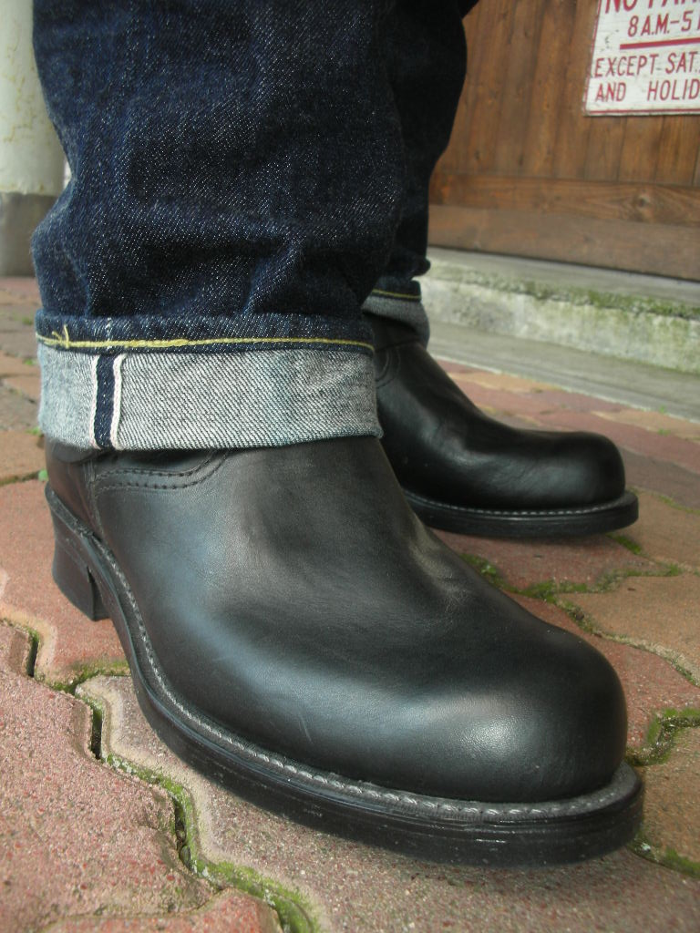 New Old Stock Boots_c0187684_21574217.jpg