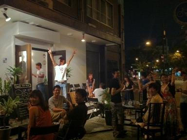 2011 Summer Party無事終了^。^_c0187025_15371093.jpg