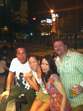 2011 Summer Party無事終了^。^_c0187025_15384079.jpg