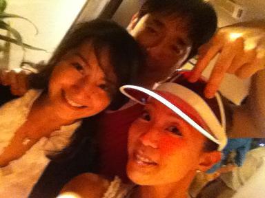 2011 Summer Party無事終了^。^_c0187025_15424546.jpg