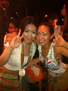 2011 Summer Party無事終了^。^_c0187025_15535915.jpg