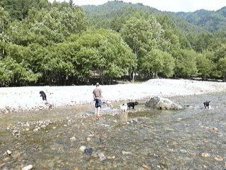 川遊び_f0148927_22185625.jpg