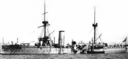 1888 北洋艦隊的暴行-呂家望社之役_e0040579_7704.jpg
