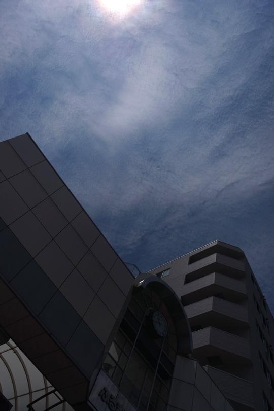 梅雨明けでした_e0082981_22263087.jpg