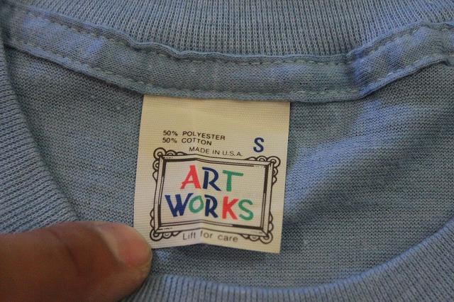 Tシャツが面白い♪_d0121303_13474639.jpg