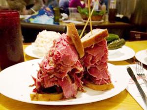 2011年、夏のニューヨーク・レストラン・ウィークのオススメお店情報_b0007805_4361522.jpg