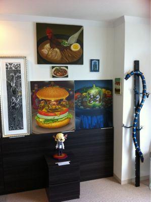 ART OSAKA 2011終了!_b0124224_2123539.jpg