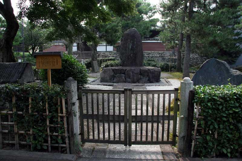 【工事情報】 建仁寺へ_b0186036_9122829.jpg