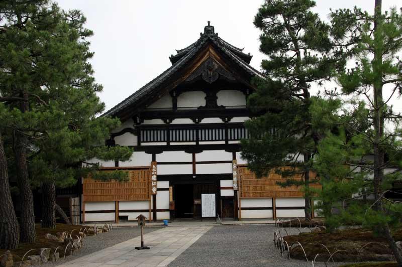 【工事情報】 建仁寺へ_b0186036_992098.jpg