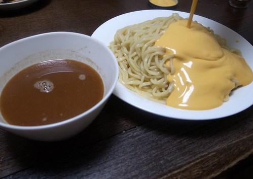 家つけ麺_e0173239_2211866.jpg