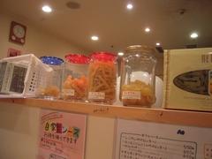 パスタハウス ハーモニー   スパゲッティ  塚口_d0083265_1162175.jpg