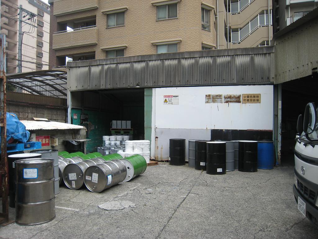 ドラム缶_f0205367_16565945.jpg