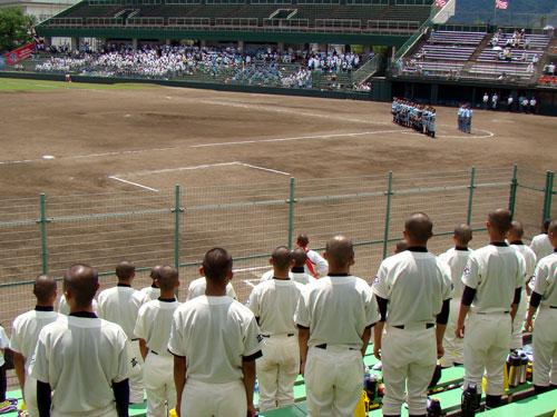 高校野球_a0047200_8111210.jpg