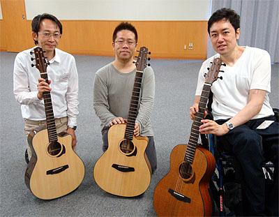 南澤先生の千葉での「ソロ・ギター講座」と「ある計画」_c0137404_22553976.jpg