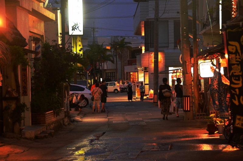 島の夕焼け_d0065116_20142540.jpg