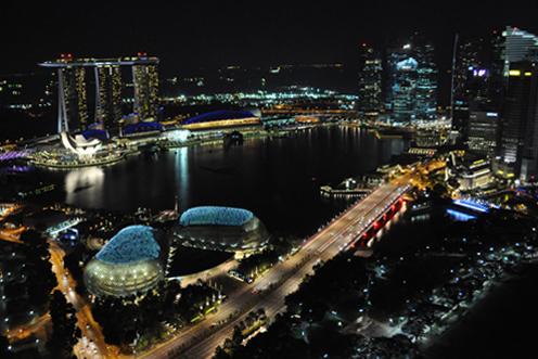 ■シンガポールの昼と夜_d0190217_21575365.jpg