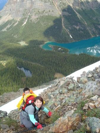 Lake McArthur & All Soul\'s Peak, July 11, 2011_d0112928_10514440.jpg