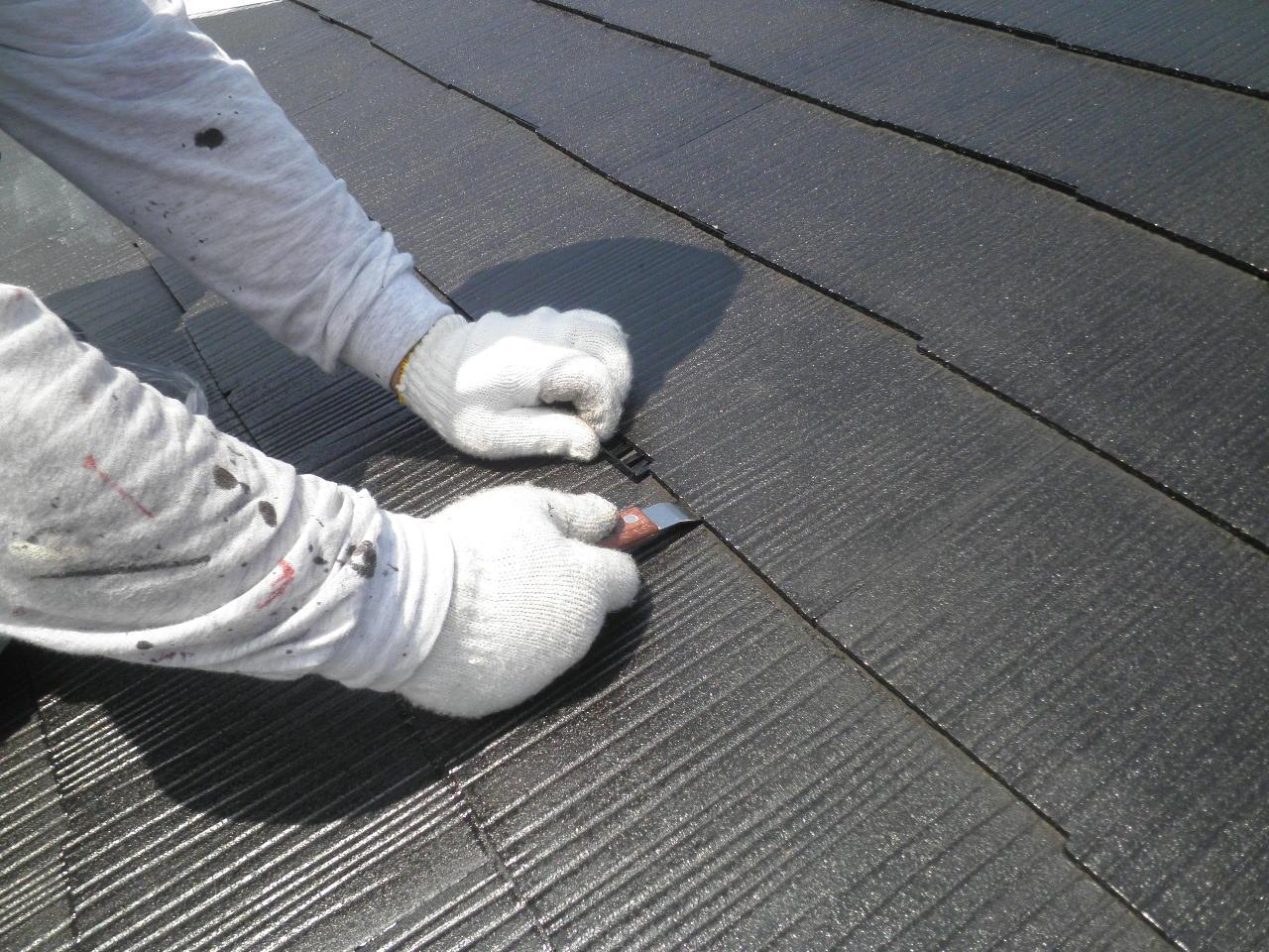 戸建塗装工事6_e0164638_13132768.jpg