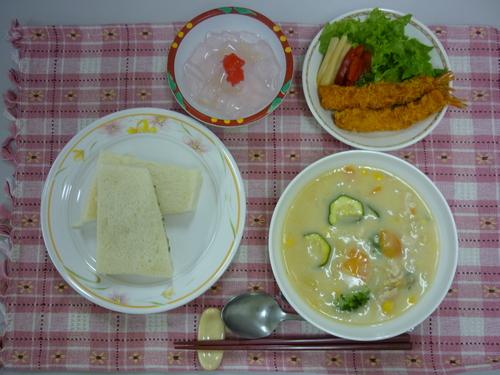 ~夏野菜シチュー~_d0195052_14484696.jpg