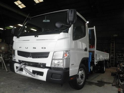 新型トラック_b0152079_1825917.jpg