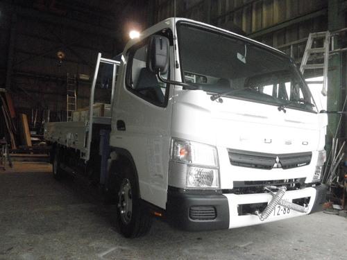 新型トラック_b0152079_1832257.jpg