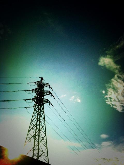 電線とか。_a0157480_21343714.jpg