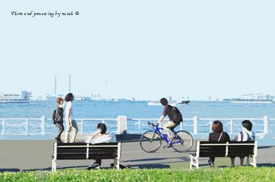 横浜でのひととき_c0097291_22523746.jpg
