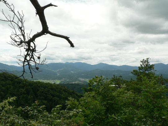 玉峰山(820m)_f0219710_1312161.jpg