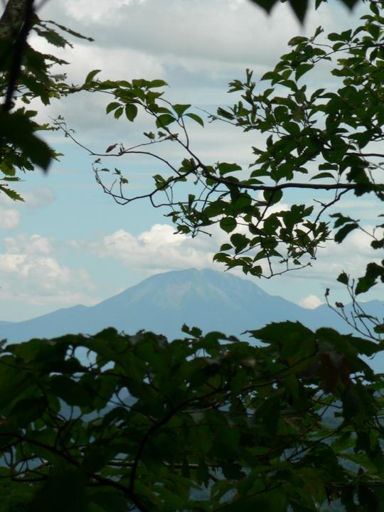 玉峰山(820m)_f0219710_13164959.jpg