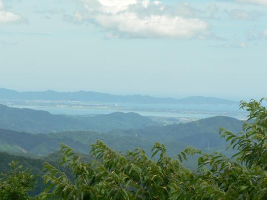 玉峰山(820m)_f0219710_1391347.jpg
