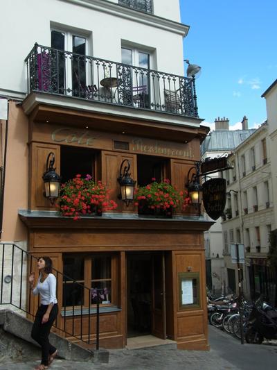 従妹がパリへ/Ma cousine a Paris_d0070113_15592596.jpg