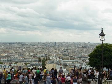 従妹がパリへ/Ma cousine a Paris_d0070113_16241533.jpg