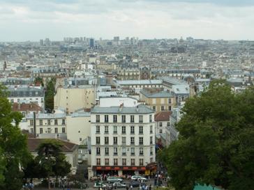 従妹がパリへ/Ma cousine a Paris_d0070113_1664717.jpg
