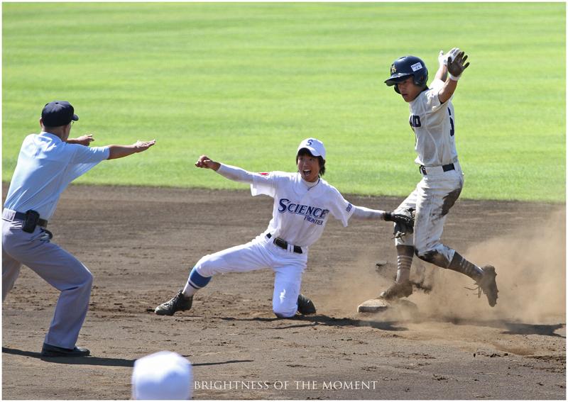 2011 7.13 第93回全国高等学校野球選手権神奈川大会 3_e0200922_14515153.jpg
