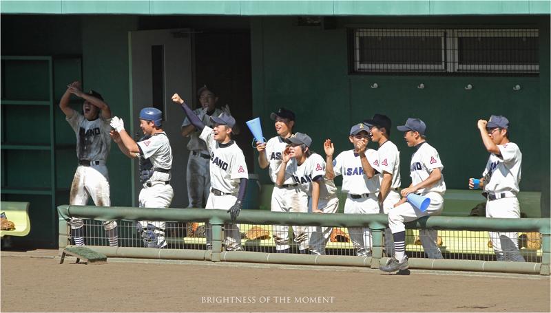 2011 7.13 第93回全国高等学校野球選手権神奈川大会 3_e0200922_1527423.jpg