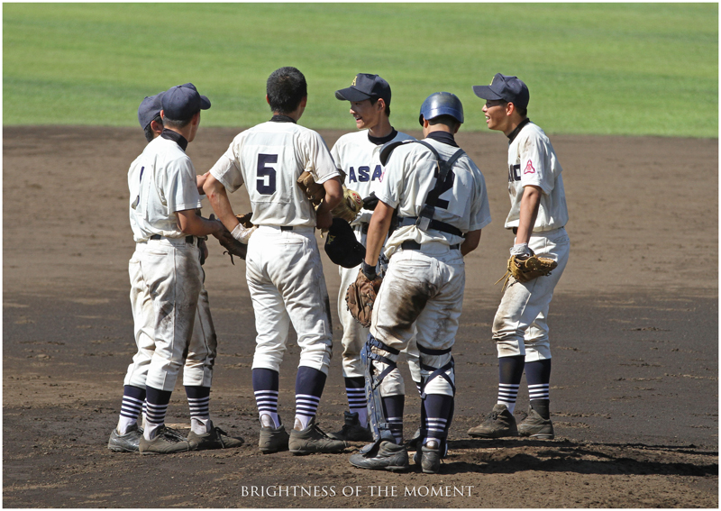2011 7.13 第93回全国高等学校野球選手権神奈川大会 3_e0200922_15351487.jpg