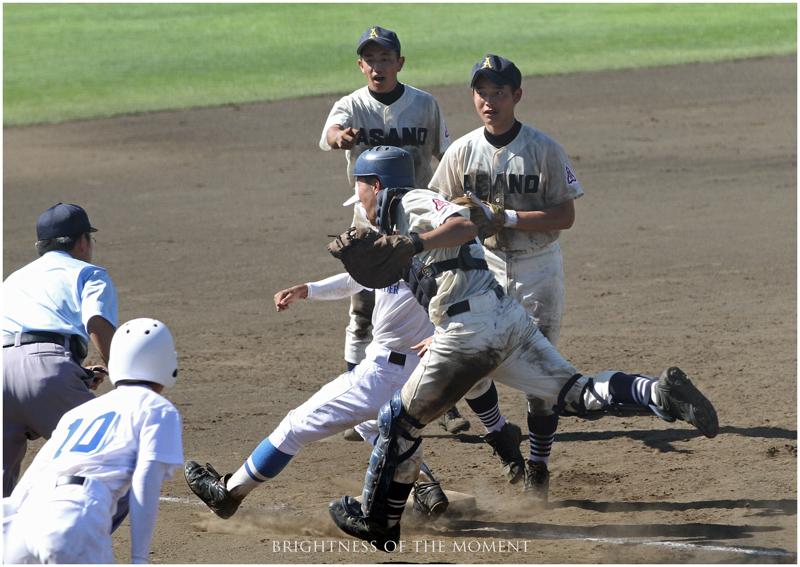 2011 7.13 第93回全国高等学校野球選手権神奈川大会 4_e0200922_15462945.jpg