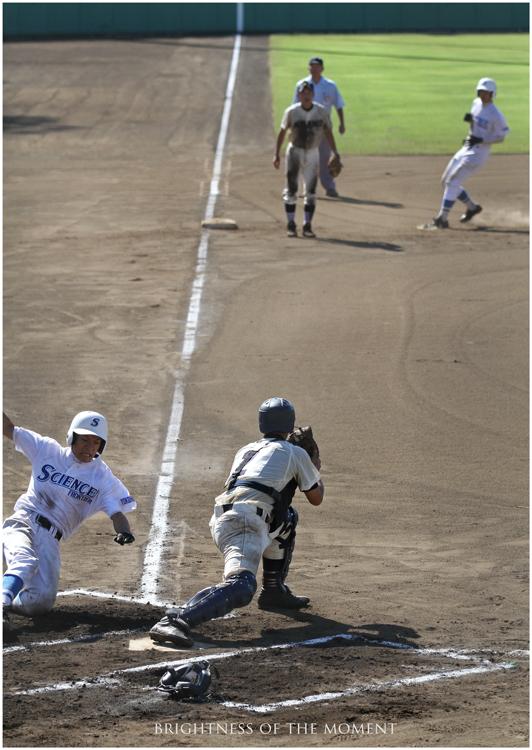 2011 7.13 第93回全国高等学校野球選手権神奈川大会 4_e0200922_15565330.jpg