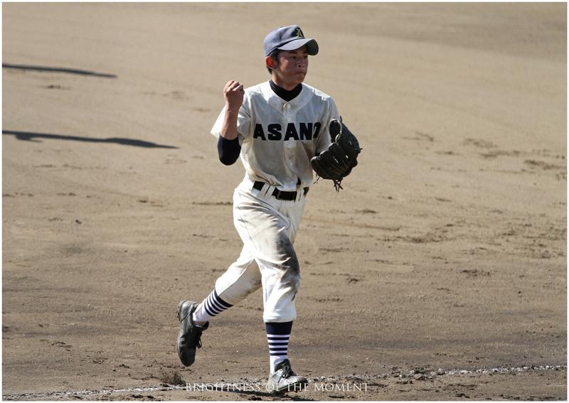 2011 7.13 第93回全国高等学校野球選手権神奈川大会 4_e0200922_1602580.jpg