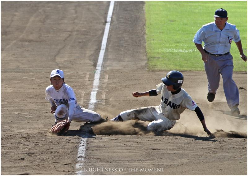 2011 7.13 第93回全国高等学校野球選手権神奈川大会 4_e0200922_16192124.jpg