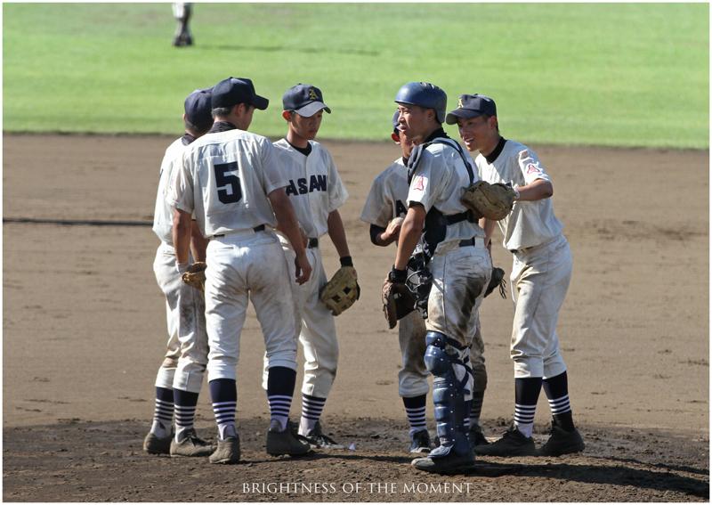 2011 7.13 第93回全国高等学校野球選手権神奈川大会 4_e0200922_1636980.jpg
