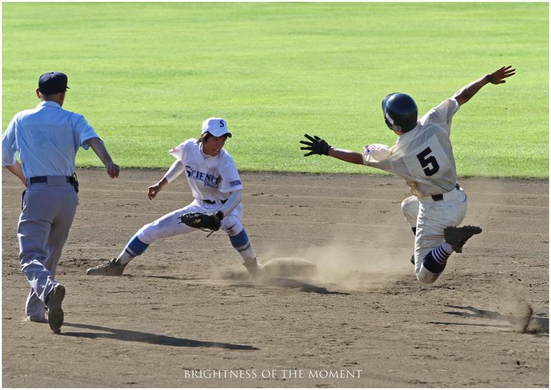 2011 7.13 第93回全国高等学校野球選手権神奈川大会 5_e0200922_16393327.jpg