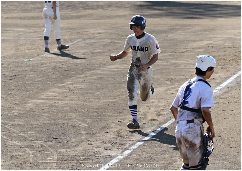 2011 7.13 第93回全国高等学校野球選手権神奈川大会 5_e0200922_16553959.jpg