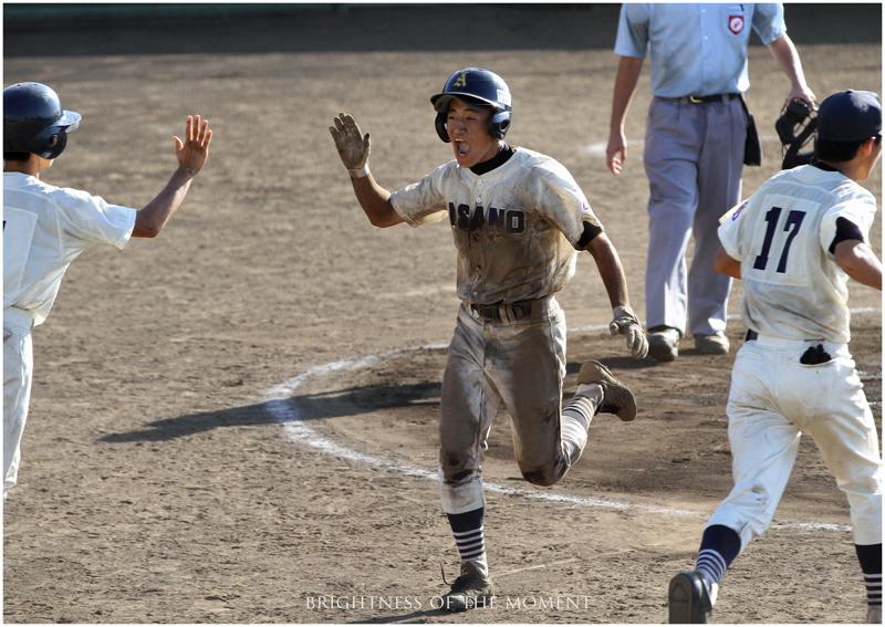 2011 7.13 第93回全国高等学校野球選手権神奈川大会 6_e0200922_18163940.jpg