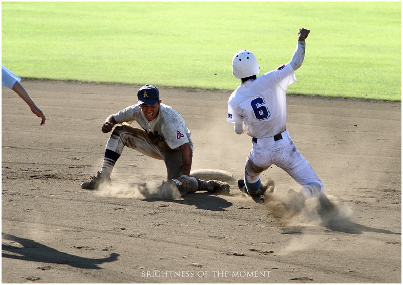 2011 7.13 第93回全国高等学校野球選手権神奈川大会 7_e0200922_18592822.jpg