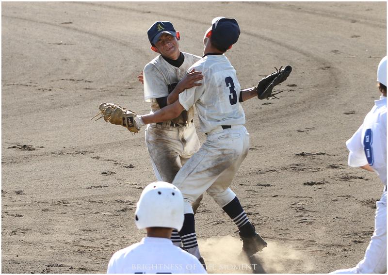 2011 7.13 第93回全国高等学校野球選手権神奈川大会 7_e0200922_1914146.jpg